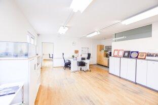 Modernes, helles Büro in zentraler Lage von Simmering - mit optionalen Stellplätzen