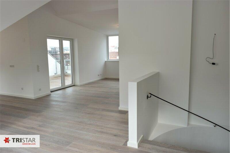:::DG-Maisonette mit Terrasse in absoluter Hofruhelage - Komplett saniertes Haus und erstklassige Ausstattung::: /  / 1170Wien / Bild 4