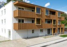 1. Bezug - Provisionsfrei: 2-Zimmerwohnung in Sonnenlage von Terfens - Top A10
