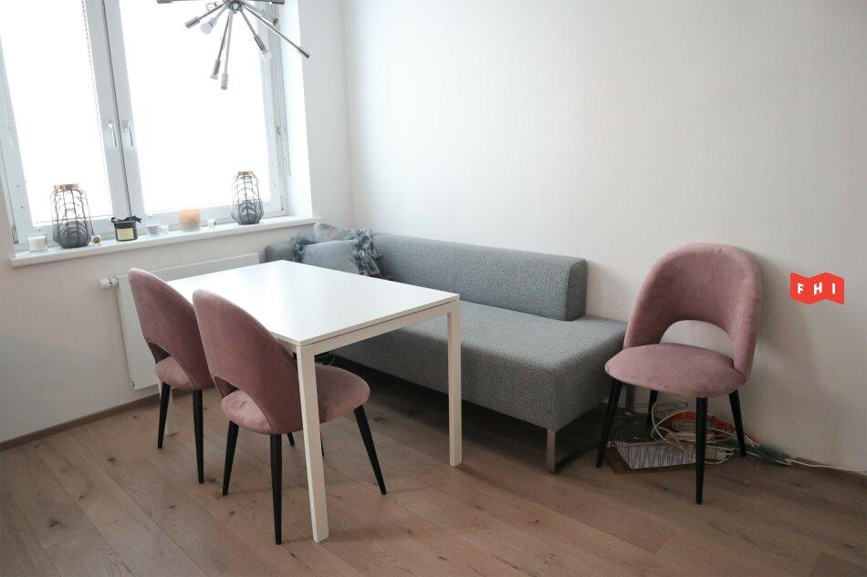Charmante 1-Zimmer Wohnung | inkl. Parkplatz