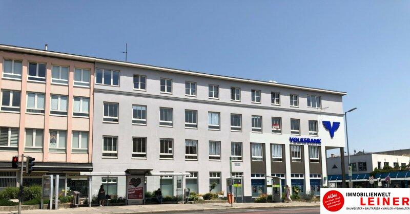 Büro-Ausgezeichnet in Preis und Leistung Objekt_16111