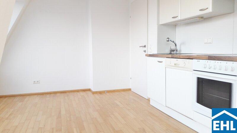 Schöne 3,5 Zimmer-Maisonettewohnung mit Dachterrasse in guter Lage /  / 1170Wien / Bild 4