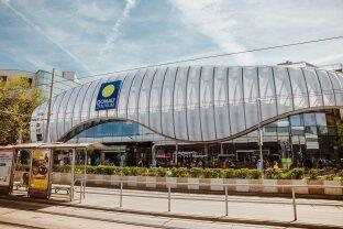 Die beste Lage für Ihr Businesskonzept im Donauzentrum ! Ihre Geschäftsideen können endlich wahr werden !
