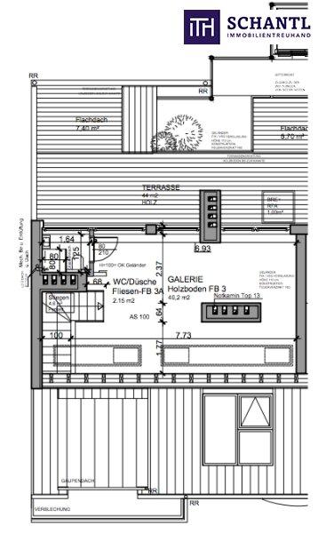 Einmalig!!! Phänomenales Penthouse mit WOW-Effekt! /  / 1130Wien / Bild 10
