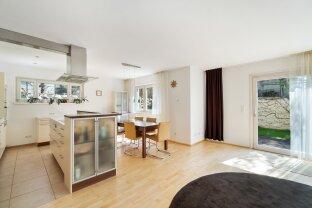 Design am Schafberg - Moderne Gartenwohnung mit exklusiver Ausstattung