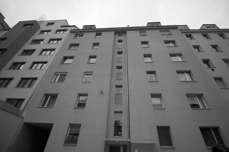 condominium, Buchengasse, 1100, Wien