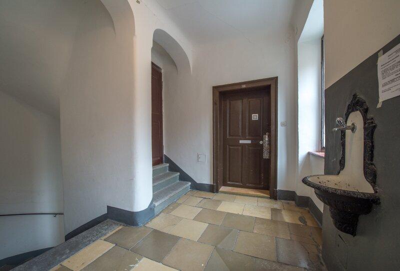 **NEU** Hofruhelage: Außergewöhnlicher EG-ERSTBEZUG, 4-Zimmer, Terrasse+Garten, charmanter Altbau! /  / 1030Wien / Bild 6