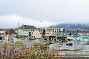 Feldkirchen Zentrumslage - Grundstück mit Potential