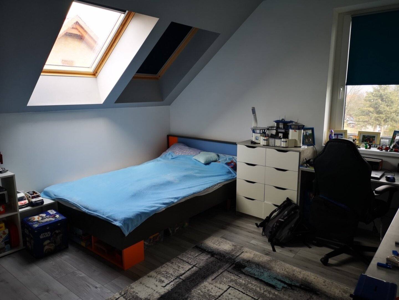 Zimmer Obergeschoss