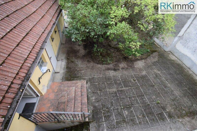 Nähe der Weinstadt Retz Ein - Mehrfamilienhaus in schöner Lage im sonnigen Weinviertel /  / 2073Schrattenthal / Bild 11