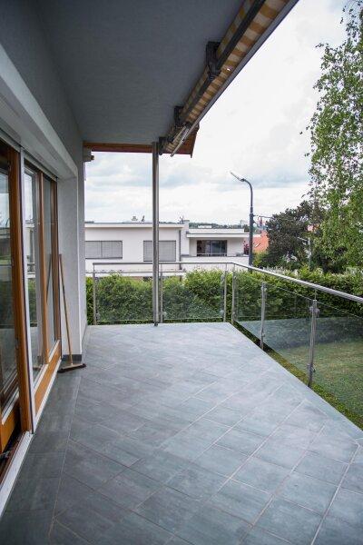 Ober Sankt Veit: Einfamilienhaus in Ruhelage /  / 1130Wien / Bild 4