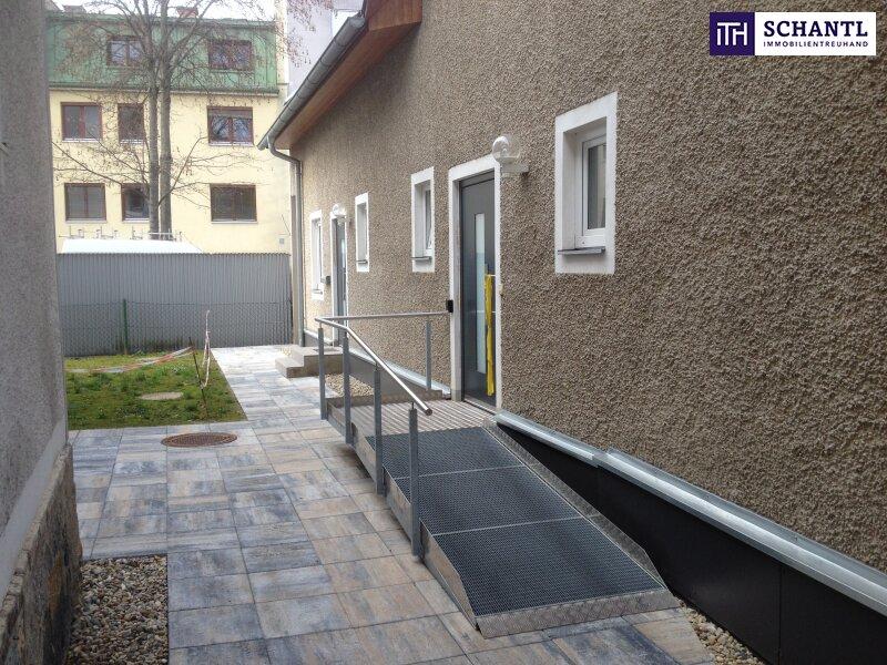 ITH #GENIAL: ca. 90m² große Haushälfte mitten in der Stadt inkl. Gartenanteil + Tiefgarage Nähe City Park  -  Absolute Ruhelage!! /  / 8020Graz / Bild 3