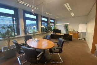 +++ CENTRAL +++ Absolutely light-flooded office in the center of Graz