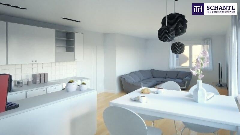 PREISKNALLER! Ein TOP Preis-Leistungsverhältnis wartet auf Sie! Perfekt konzipiert + idealer Grundriss in der Nähe von Graz!