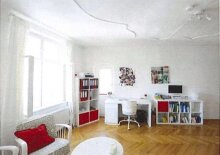 Schöne 1 Zimmer Wohnung (Miete inkl. Heizung und Warmwasser!)
