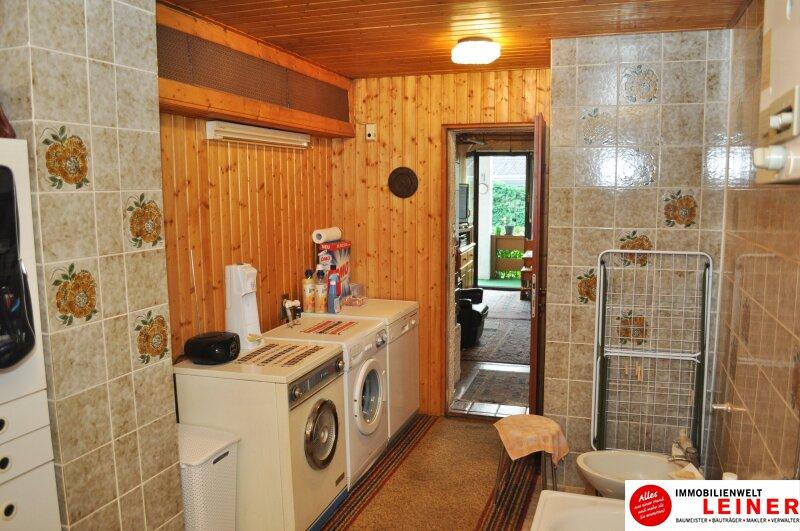 Einfamilienhaus mit großem Garten nähe Zentrum St. Pölten Objekt_8943 Bild_719