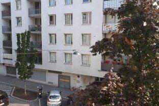 3 Zimmer / Anleger oder Familienwohnung /Schnellbahn,U3