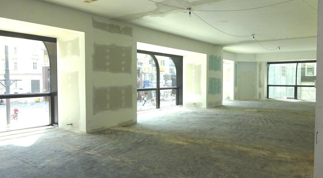 Toplage 1010! Bürofläche mit über 355 m²