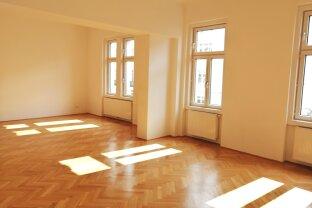 Schöne 3-Zimmer-Altbauwohnung in guter Lage des 9. Bezirks!