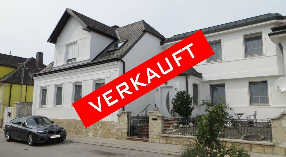 Großzügiges Wohnhaus in Mattersburg