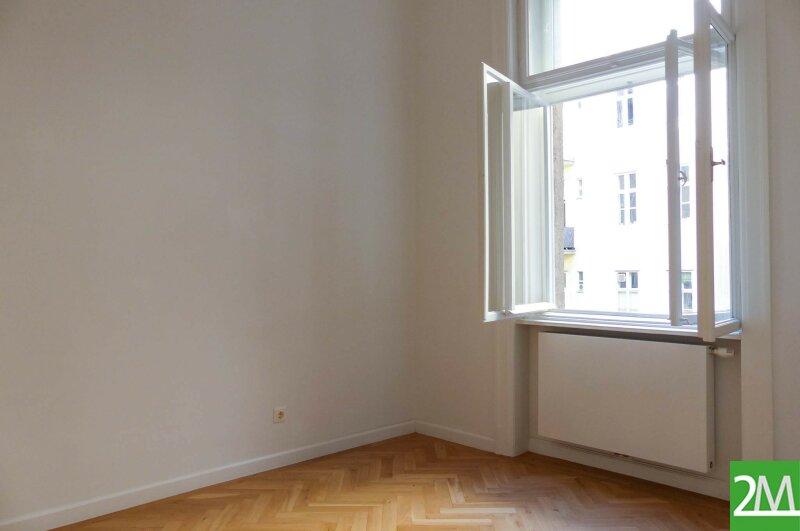 Geräumige 4-Zimmer-Altbauwohnung nahe Arenbergpark /  / 1030Wien / Bild 9
