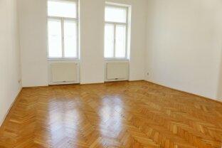 Unbefristeter 78m² Altbau Nähe Vogelweidpark - 1150 Wien