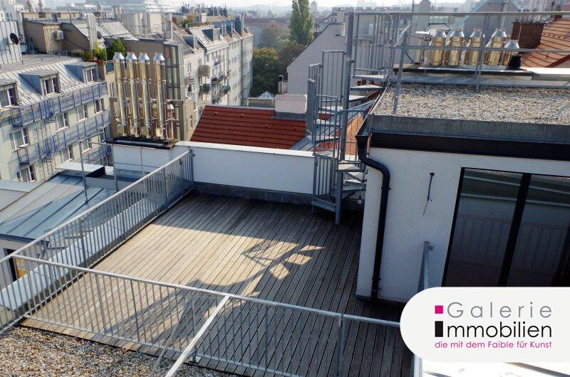 Exklusive DG-Maisonette mit 2 Terrassen - Weitblick Objekt_29819 Bild_139