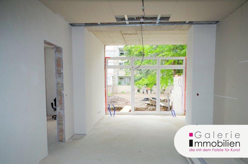 Traumhafte 3-Zimmer-Gartenwohnung in generalsaniertem Gründerzeithaus am Kinzerplatz 4 Objekt_32547