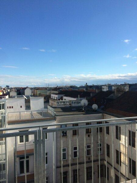 ++NEU++ Hochwertiger 3-Zimmer DG-ERSTBEZUG mit Terrasse, Ausblick! **VIDEOBESICHTIGUNG** /  / 1200Wien / Bild 8