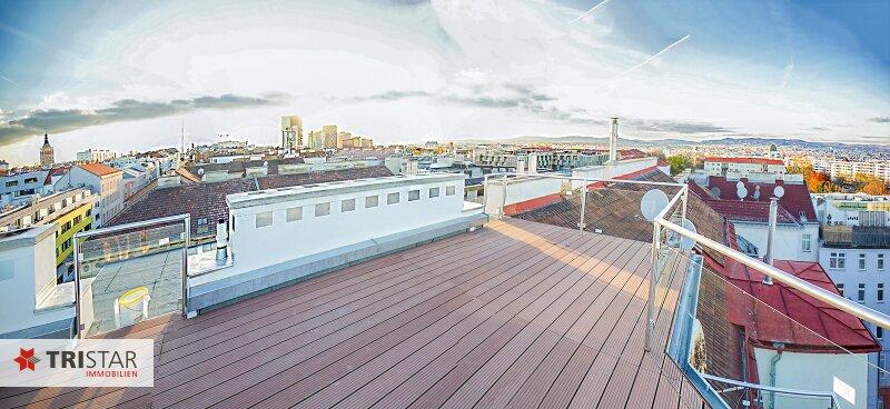 NEU! ++ ERSTBEZUG !!! Dachterrassenwohnung mit 360 Grad Wienblick !!! Terrasse+ Dachterrasse!!! 4 Auto Stellplätze (Top 62) ++ /  / 1100Wien / Bild 4