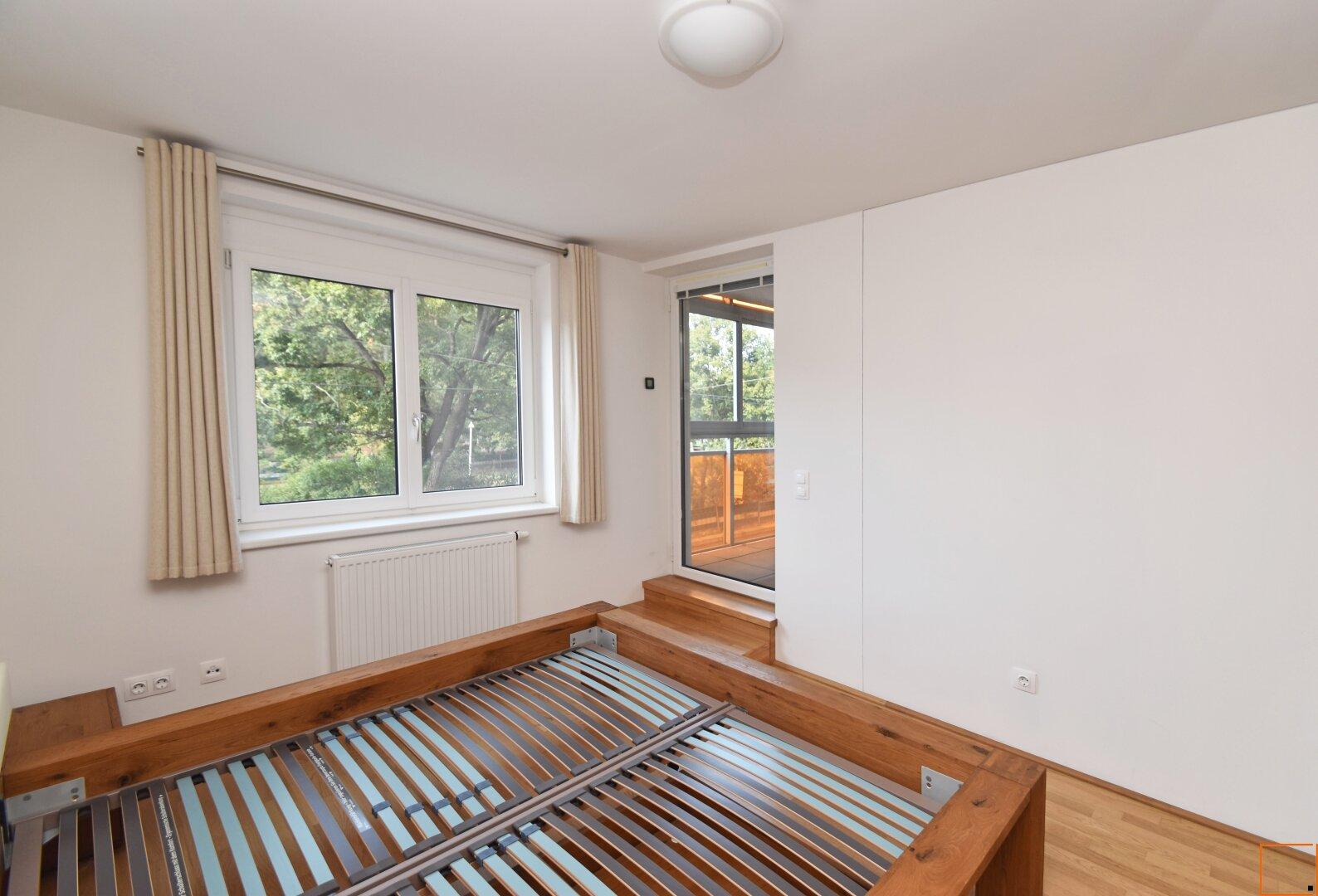 Schlafzimmer 13,44 m²