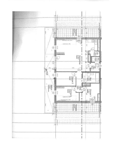 Wohnen in der Stadt - lichtdurchflutetes Dachgeschoss /  / 3100Sankt Pölten / Bild 13