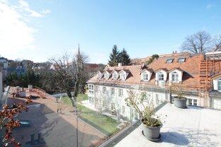 Luxus Terrassen Maisonette beim Beethoven Museum und Pfarrplatz!