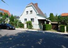 VERKAUFT - Einfamilienhaus in grüner Ruhelage 1230 Wien
