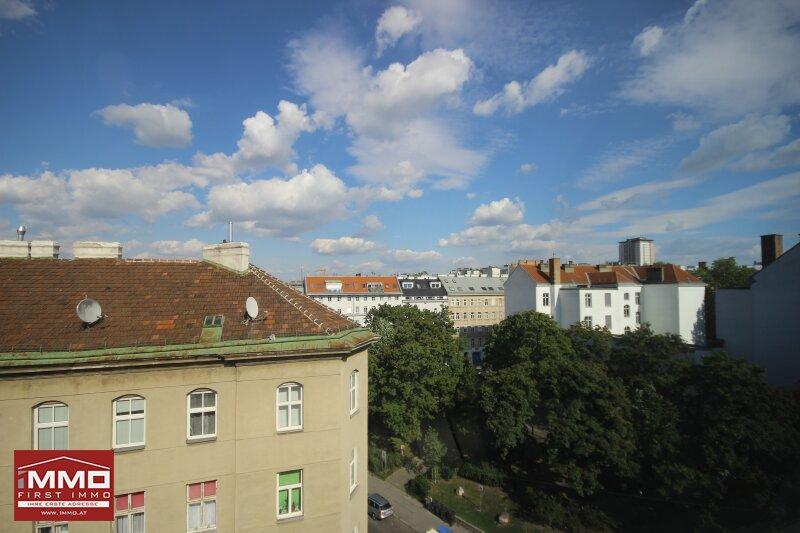Extravagante Dachgeschoß-Maisonette mit Terrasse! /  / 1050Wien / Bild 4