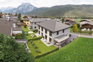 Mein Doppelhaus in Flaurling - Wohnbauförderung möglich!