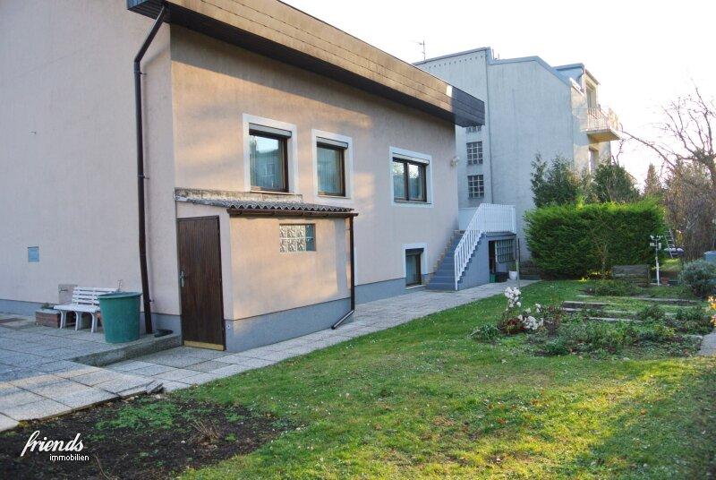 Mehrfamilienhaus mit Erweiterungsmöglichkeit /  / 1120Wien / Bild 1