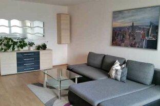 TIPTOP - Einzugsbereite Wohnung mit Fernblick über ganz Wien - Nähe U1 Kagran, Obj. 12498-CL