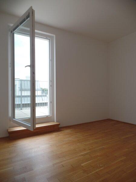Wohnen in der Stadt - lichtdurchflutetes Dachgeschoss /  / 3100Sankt Pölten / Bild 3
