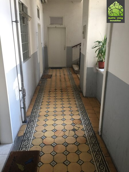 Helle 3 Zimmer Wohnung nahe Donauinsel /  / 1200Wien / Bild 2