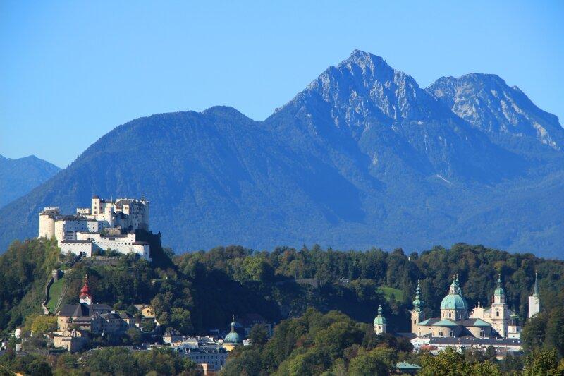 PROVISIONSFREI - Wohntraum mit atemberaubendem Altstadtblick