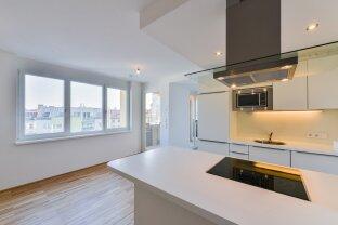 TOP moderne 2-Zimmer Wohnung in Ruhelage U4+U6 (Längenfeldgasse) - ab März!