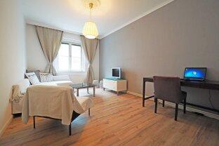 KURZBAUERGASSE | 3-Zimmer-Küche-Wohnung mit Balkon