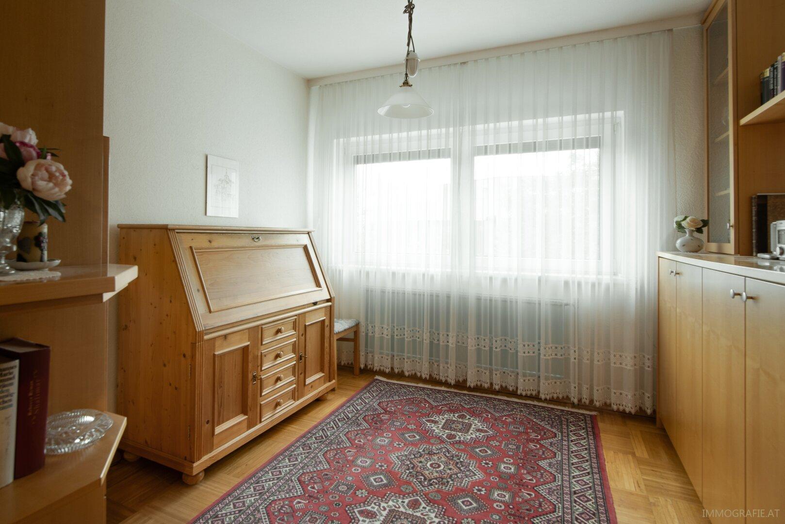 Home Office oder Kinderzimmer