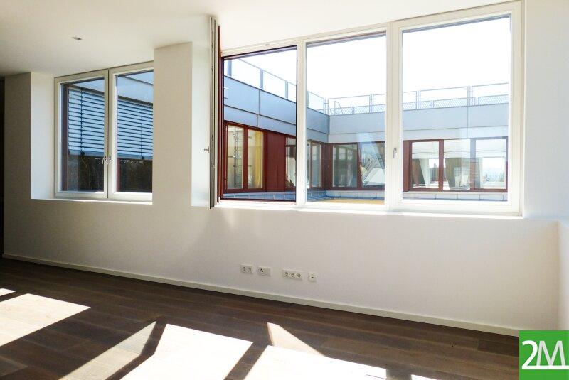 Exklusive Dachgeschoßwohnung mit großzügiger Terrasse und schönem Fernblick /  / 1130Wien / Bild 3