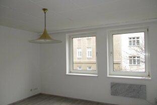 neu saniert-1 Zimmerwohnung mit ca. 39m²