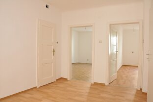 U1 Keplerplatz | 3-Zimmer Eigentumswohnung