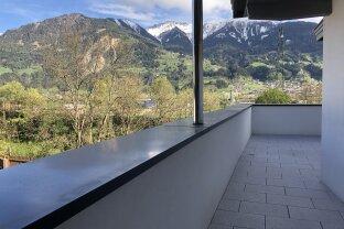 STANS - Traumhafte Dachterrassenwohnung mit Superaussicht