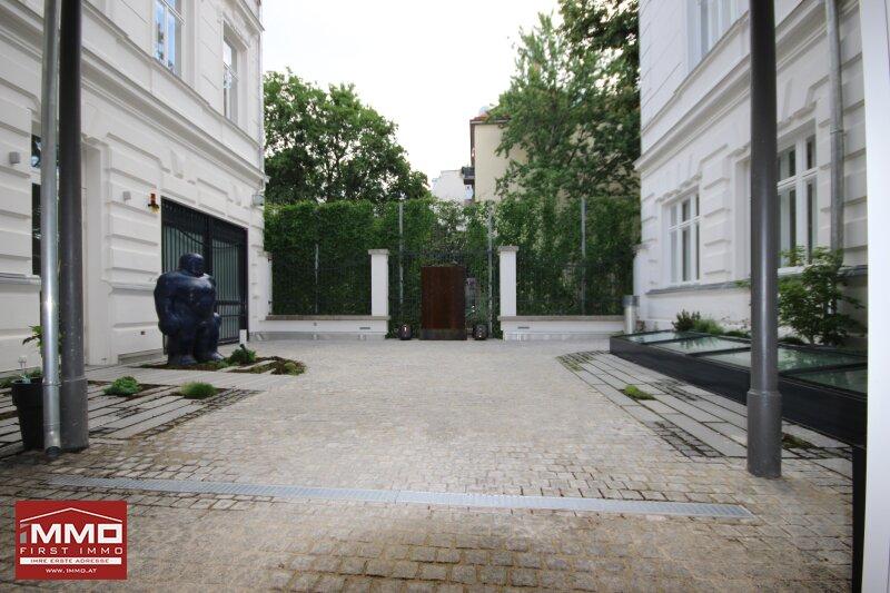 STYLISCHES, RUHIGES LOFT DIREKT BEIM ROCHUSMARKT /  / 1030Wien / Bild 4