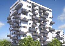 Wohnkomfort auf 2 Zimmern - mit Balkon